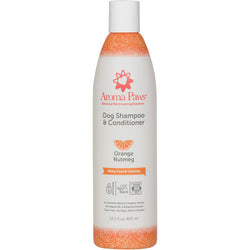 Aroma Paws Dog Shampoo and Conditioner for Shiny Coat & Calming
