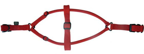 "Timberwolf Pet Products Dog Harness ""ALPINE ROPE """