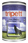 Tripett Canned Dog Food