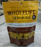 Whole Life Dog and Cat Treats