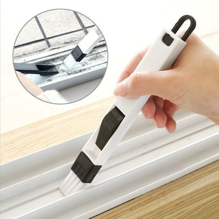 Multifunction Window Groove Kitchen Cleaner