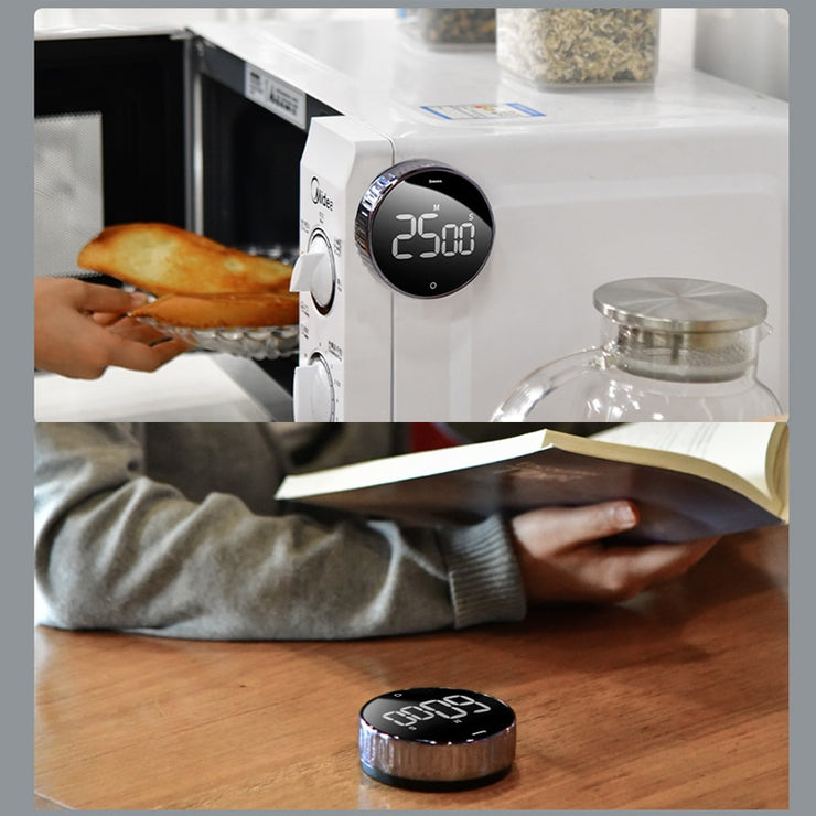 Magnetic Kitchen Countdown Digital Timer