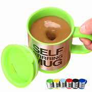 400ml Self Stirring Smart Automatic Mug