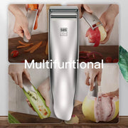 Multifunctional All-In-One Vegetable And Fruit Peeler