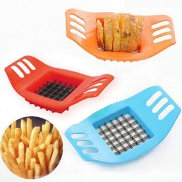 French Fry Yarn Cutter Set