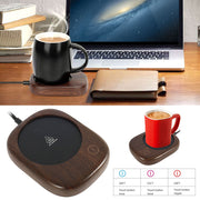Coffee Mug Heating Pad