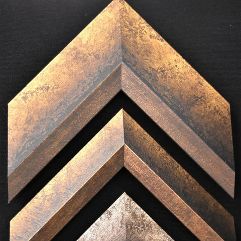 cutting and joining art frames