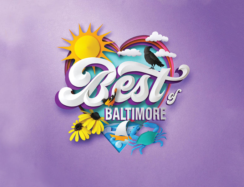 Best of Baltimore 2020