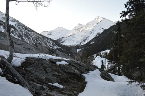 Marble's Yule Creek Drainage