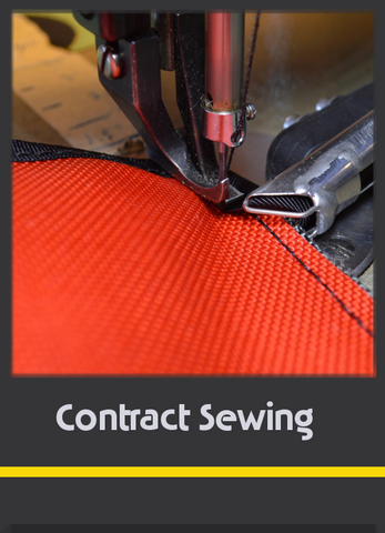 Contract Sewing