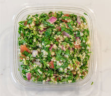 Load image into Gallery viewer, Quinoa Tabbouleh