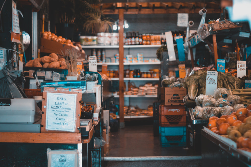 Merchants Pantry offers premium quality food from around the world to fill your kitchen with love and delicious goods. we can find products that you tried overseas and bring them to you