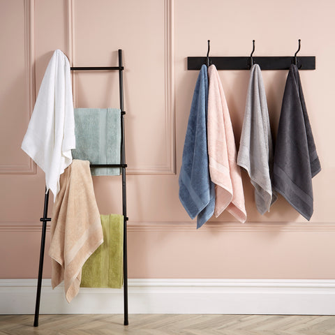 Christy Luxury Towels