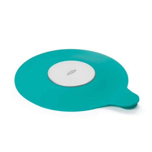TUB STOPPER - TEAL