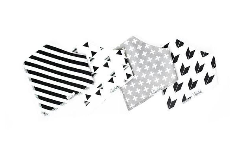 Bandana Bibs - Shade Set