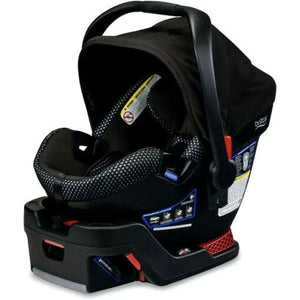 Britax B-Safe Ultra Infant Car Seat + Base