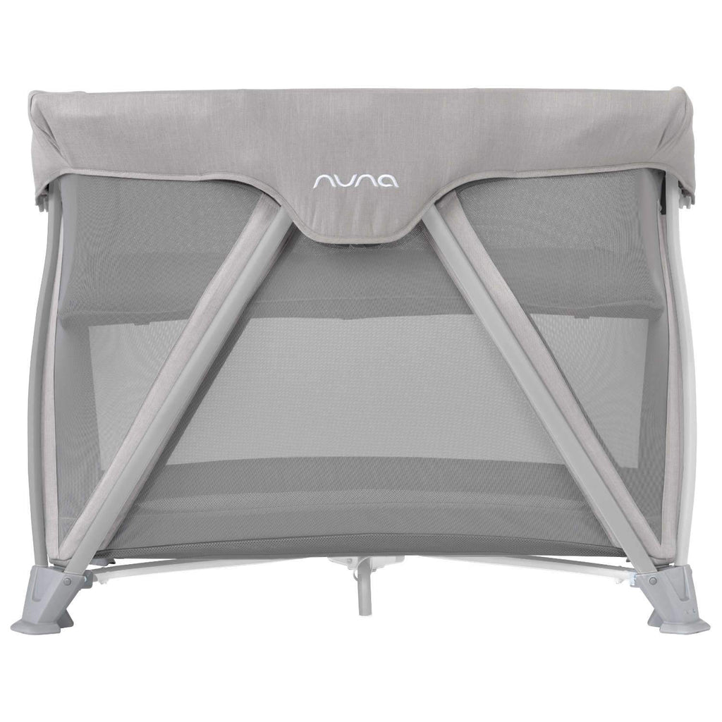 Nuna Cove Aire Topper, Bassinet + Playard