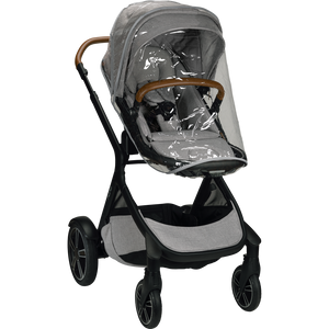 Nuna Demi Grow Stroller with MagneTech Secure Snap