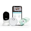 Owlet Smart Sock 3 + Camera Complete Baby Monitor System