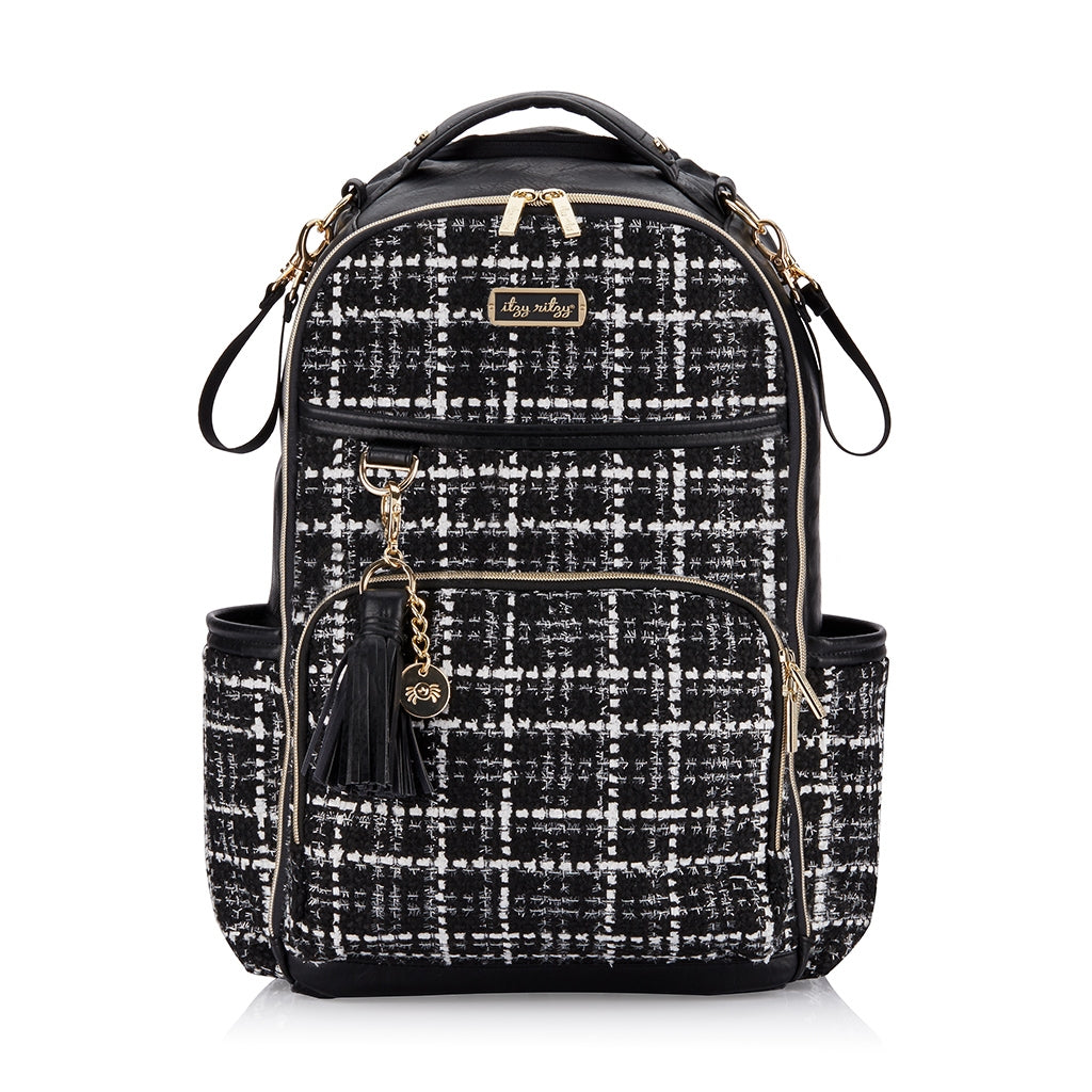 Itzy Ritzy Boss Plus Backpack