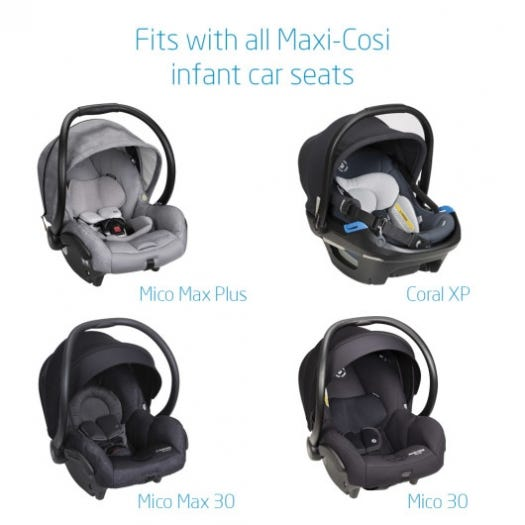 Maxi Cosi Coral XP Infant Car Seat Base