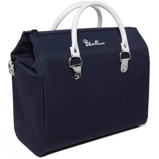 Silver Cross Oberon Dolls Pram Changing Bag
