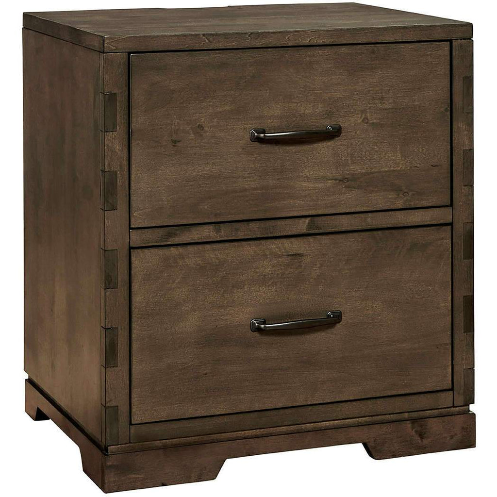 Westwood Design Dovetail Nightstand