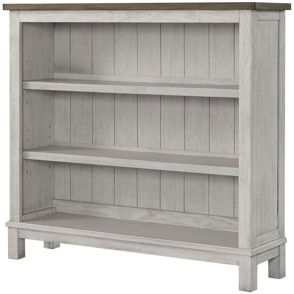 Westwood Design Timber Ridge Hutch/Bookcase