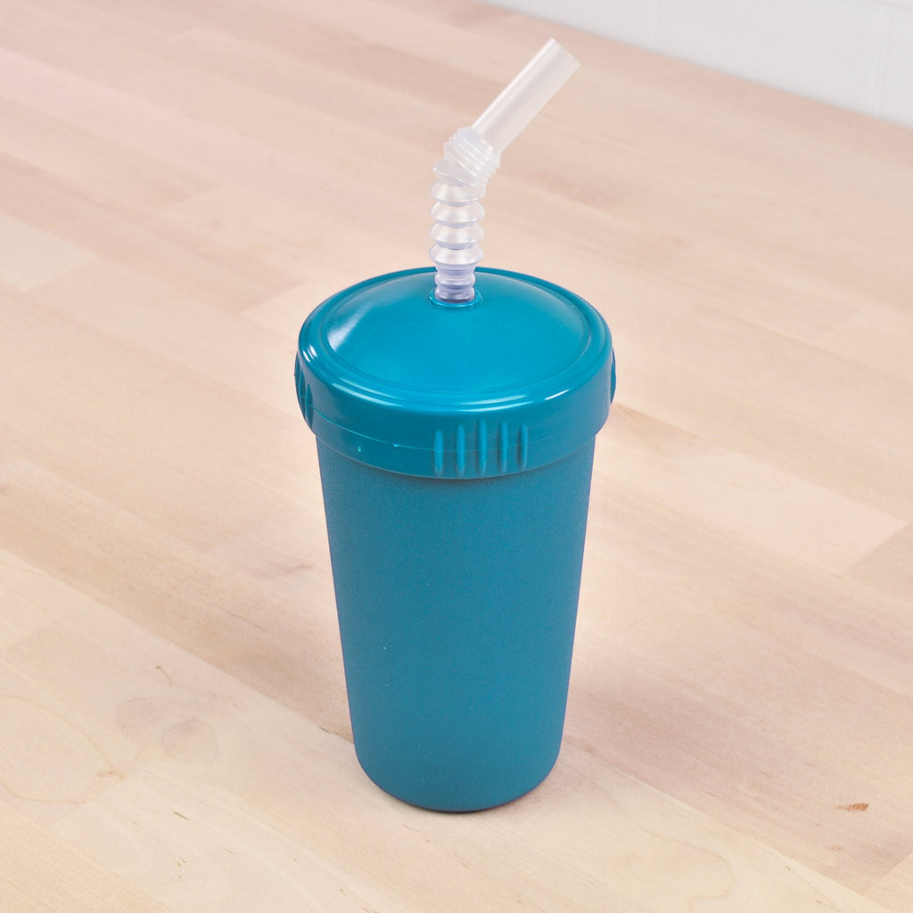 Re-Play 10 oz. Straw Cup