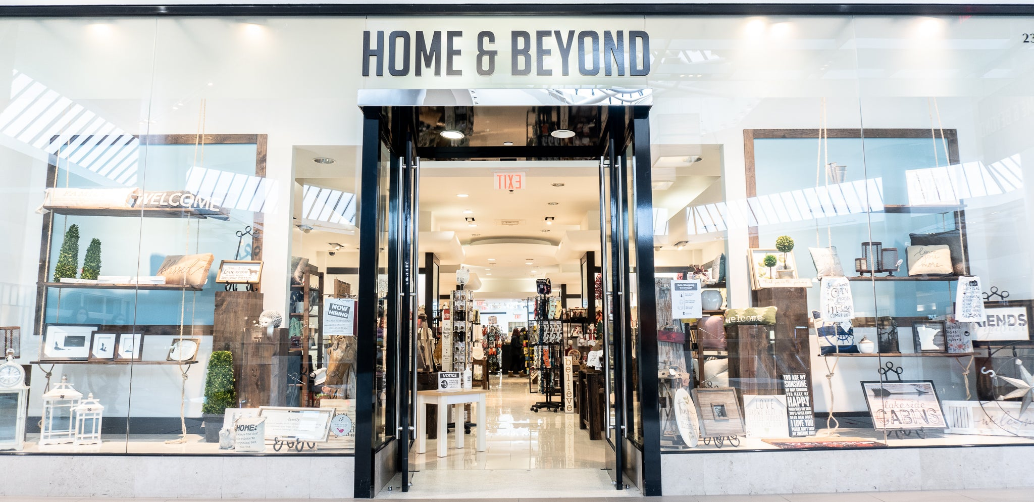 home and beyond ridgedale center