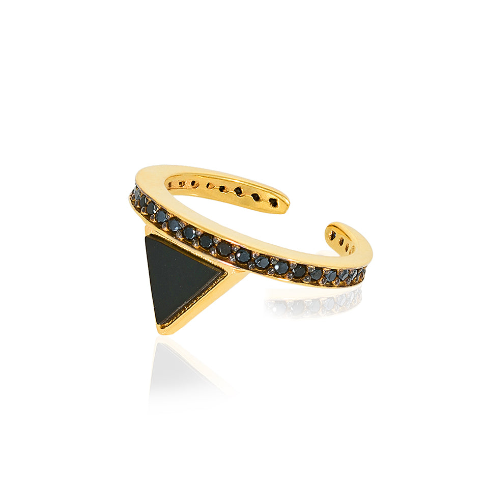 Hestia Exclusive Midi Ring