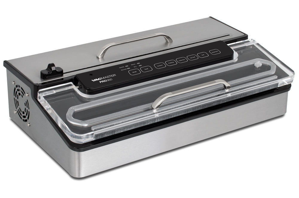 "VacMaster PRO360 Vacuum Sealer with 16"" Seal Bar"