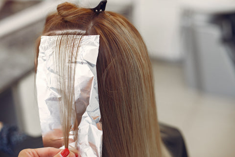 Should You Color Before or After Keratin Treatment?   BKT Beauty