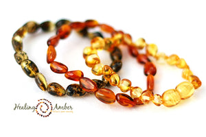 Learn about Baltic Amber