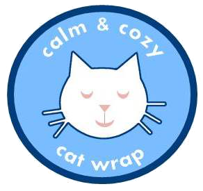 Calm & Cozy Cat Wrap
