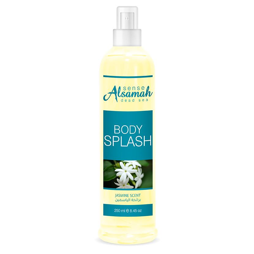 Body Splash - jasmin Scent