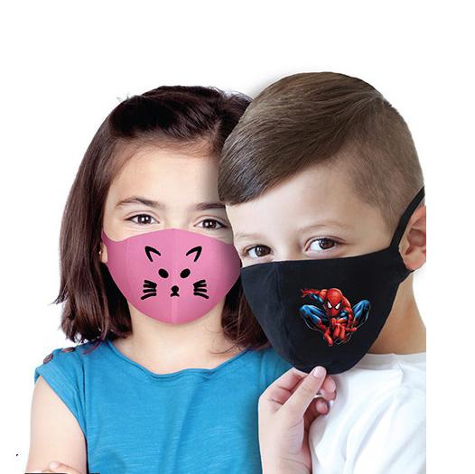 Children Medical Fashion Mask