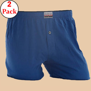 95% Cotton 5% Elastane Men's Short