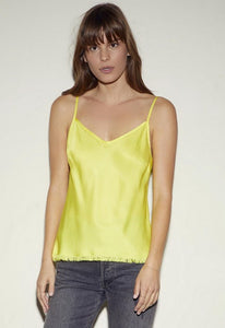 Nation Ltd Lera Bias Cut Cami
