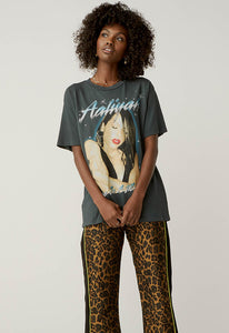 DAYDREAMER Aaliyah One In A Million Weekend Tee