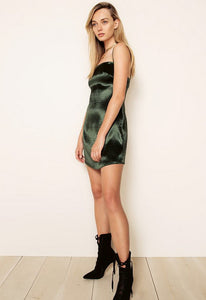 The East Order Cody Mini Dress