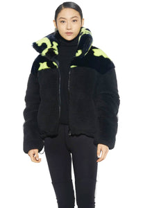Apparis Jess Coat