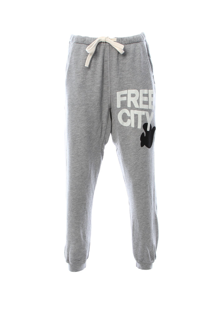 FREE CITY Superfluff Pocketlux Sweatpant