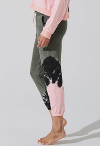 Electric & Rose Pacifica Jogger