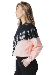 Electric & Rose Ronan Crest Pullover