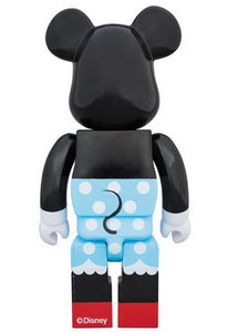 BE@RBRICK Medicom Minnie Mouse 1000% - final sale item