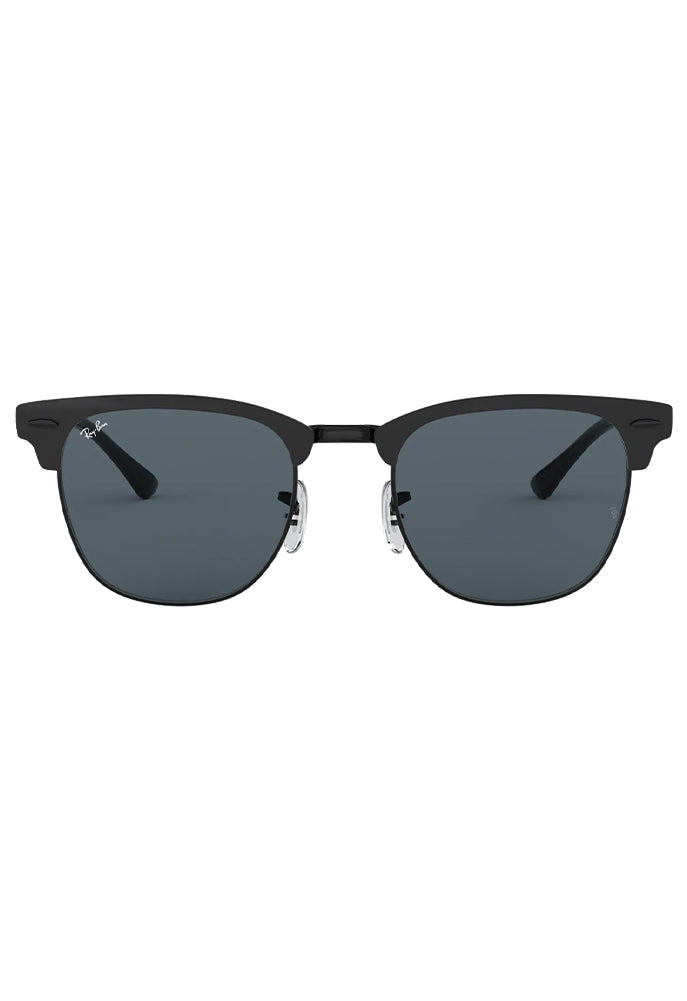 Ray-Ban Clubmaster Metal 51mm Sunglasses