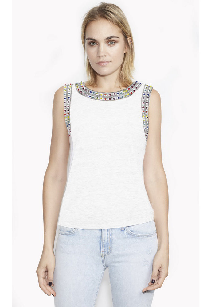 Generation Love Lucy Rainbow Top