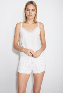 Generation Love Faye Boucle Short