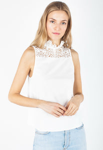 Generation Love Amara Lace Top